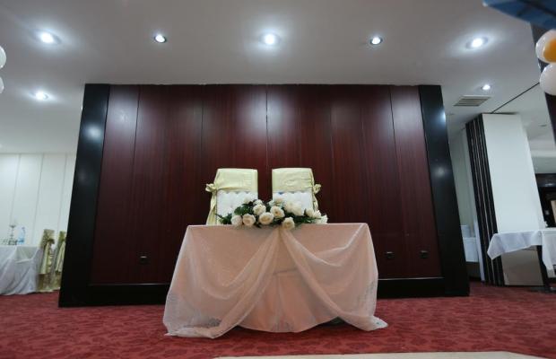 фотографии отеля Aksan изображение №35
