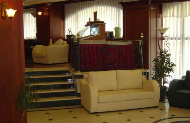 фотографии отеля Interroyal изображение №19