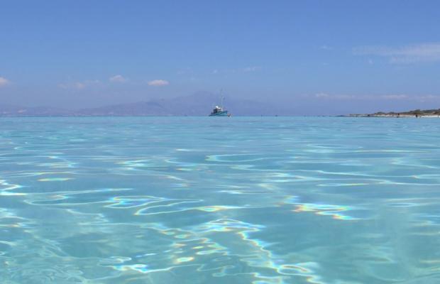 фотографии Tylissos Beach изображение №28
