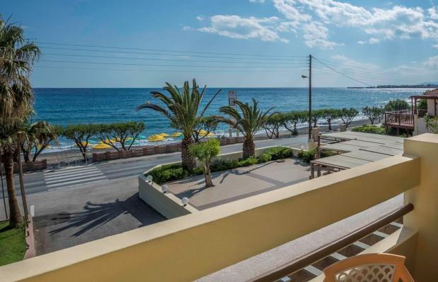 фото отеля Tylissos Beach изображение №13
