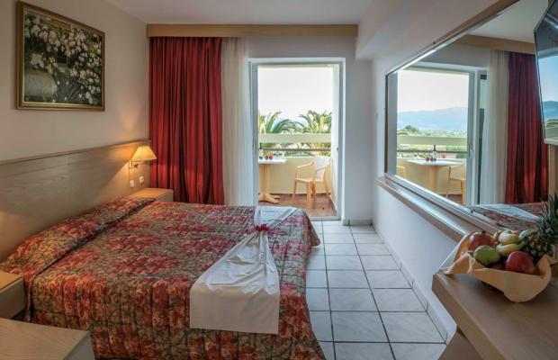 фотографии отеля Tylissos Beach изображение №11
