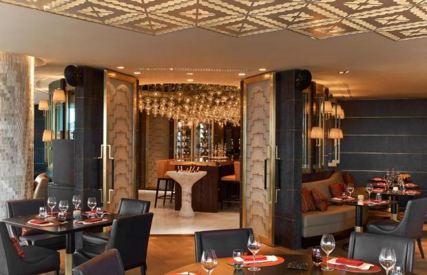 фотографии отеля Raffles Hotel изображение №3
