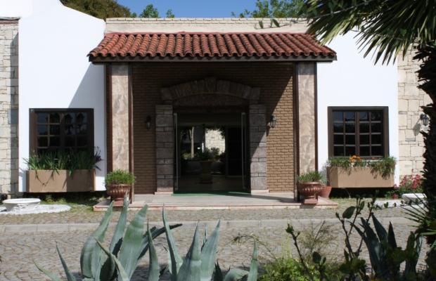 фотографии отеля Myndos Resort (ex. L'ambiance Resort) изображение №11