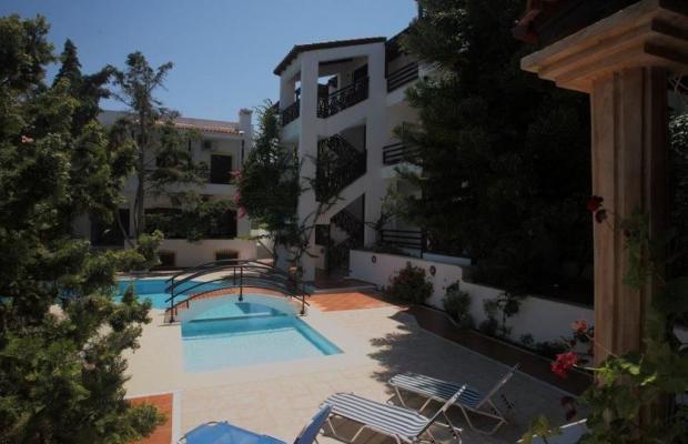 фотографии Rena Apartments изображение №24