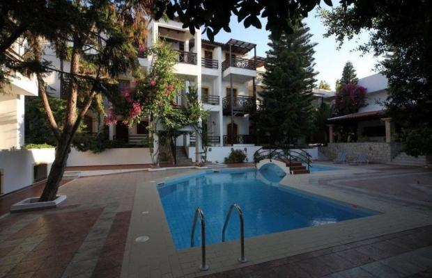 фотографии отеля Rena Apartments изображение №3