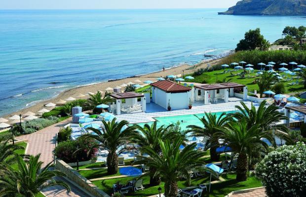 фотографии отеля Creta Royal изображение №7