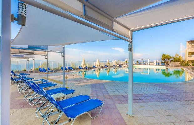 фото отеля Kipriotis Aqualand (ex. Iberostar Panorama Family; Kos Bay View) изображение №5