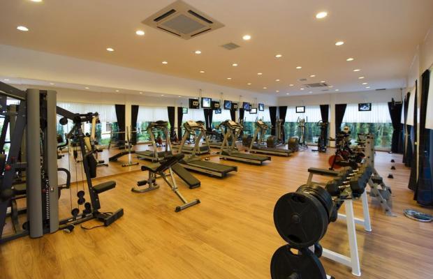 фото отеля Latanya Park Resort (ex. Latanya Bodrum Beach Resort) изображение №5