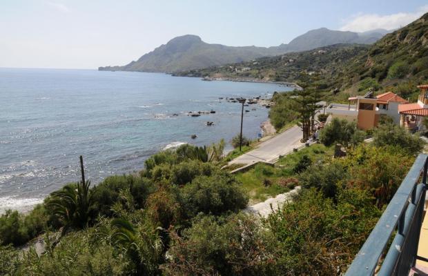 фотографии отеля Horizon Beach изображение №11