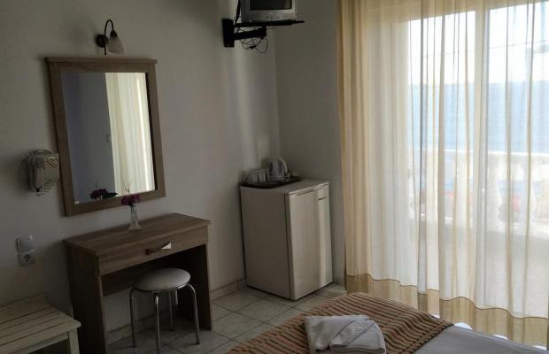 фотографии отеля Zorbas Hotel изображение №11