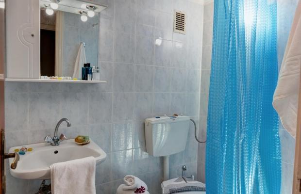 фотографии отеля Zorbas Hotel изображение №3
