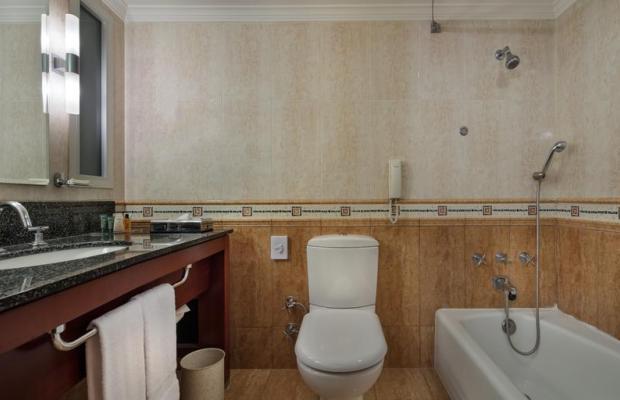 фотографии отеля Hilton Izmir изображение №31