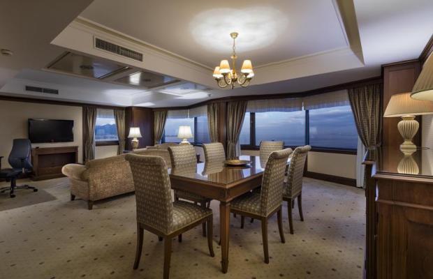 фотографии Hilton Izmir изображение №20