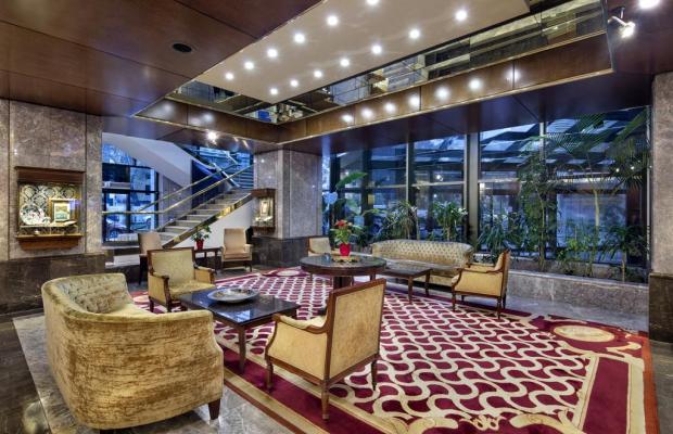 фотографии отеля Hilton Izmir изображение №7