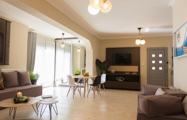 фотографии отеля Armonia изображение №11
