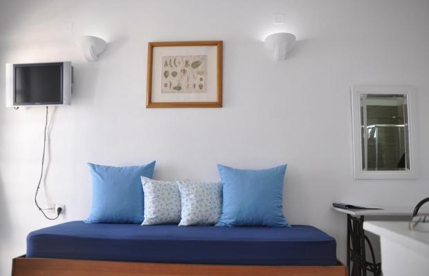 фотографии отеля Big Blue Apartments изображение №39