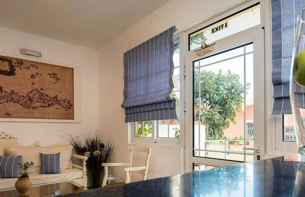фотографии отеля Diamond Apartments and Suites изображение №3