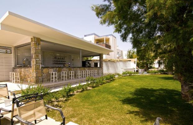 фотографии отеля Charm Beach (ex. Malama Beach; Club Bodrum & Malama) изображение №11