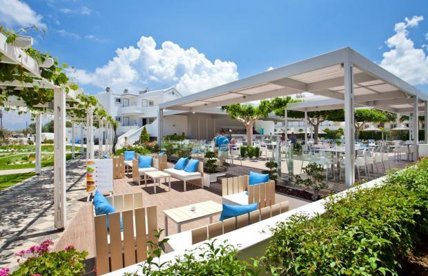 фото More Meni Beach Hotel изображение №30