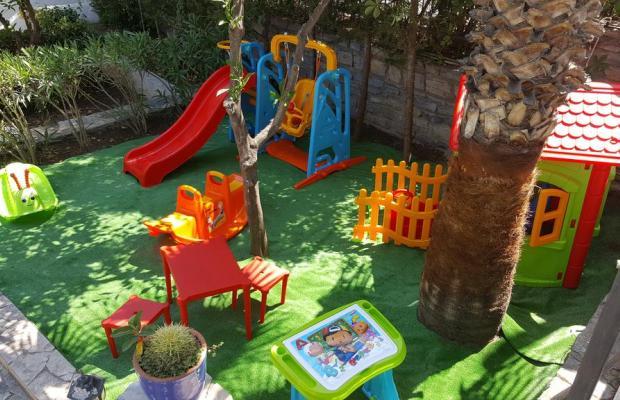 фото отеля Manastir Hotel & Suites изображение №13