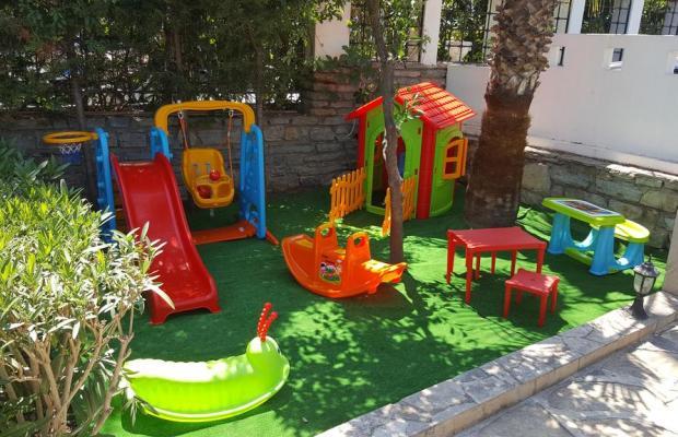 фотографии отеля Manastir Hotel & Suites изображение №11