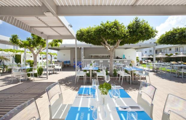 фотографии More Meni Beach Hotel изображение №20
