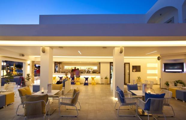 фотографии отеля More Meni Beach Hotel изображение №11