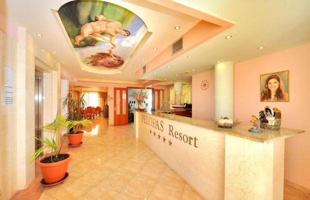 фото Pelopas Resort Apartments изображение №10