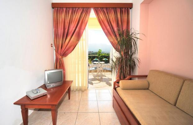 фотографии отеля Pelopas Resort Apartments изображение №7