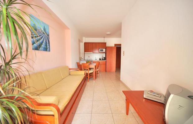 фотографии отеля Pelopas Resort Apartments изображение №3