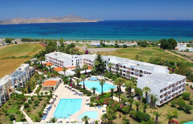 фото отеля Tigaki Beach изображение №1