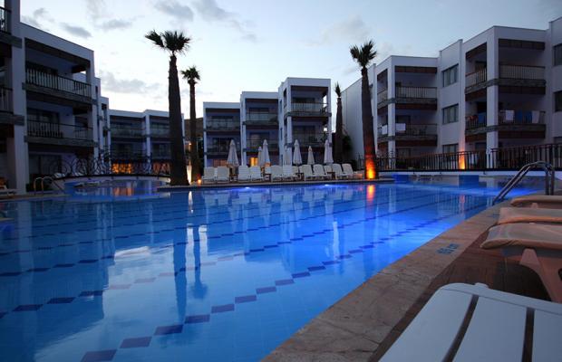 фото Mio Bianco Resort изображение №22