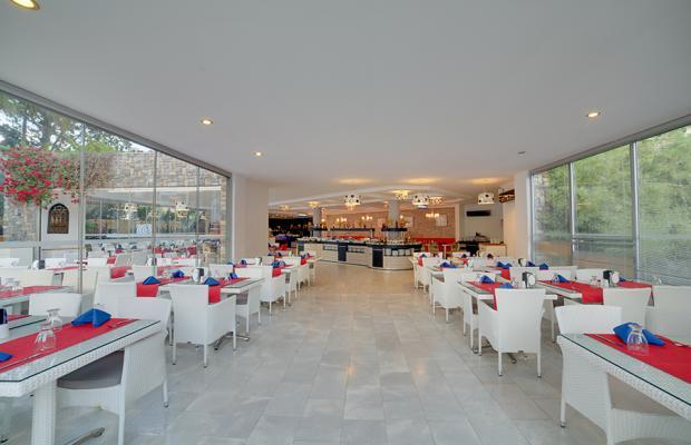 фотографии отеля Mio Bianco Resort изображение №15