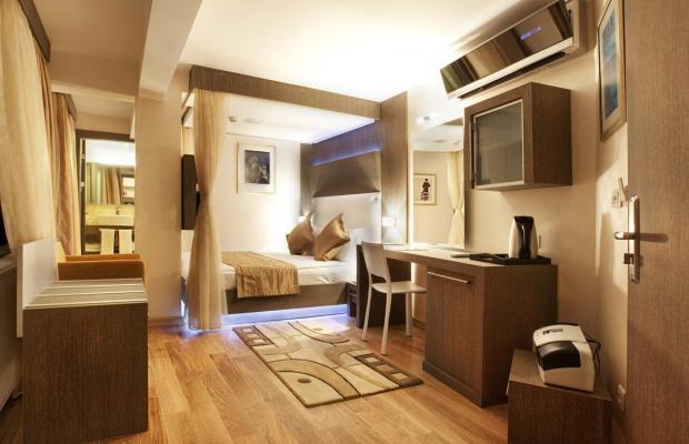 фото отеля Jazz изображение №17