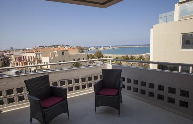 фотографии отеля Eleonora Hotel Apartment изображение №27