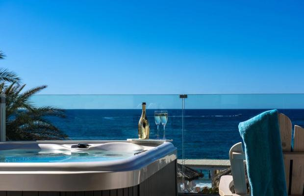 фотографии Drossia Palms Hotel Studios  изображение №24