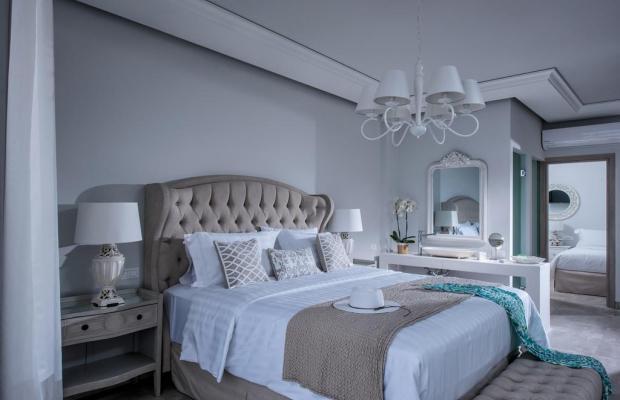 фото отеля Drossia Palms Hotel Studios  изображение №21