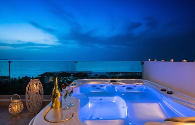 фотографии Drossia Palms Hotel Studios  изображение №8