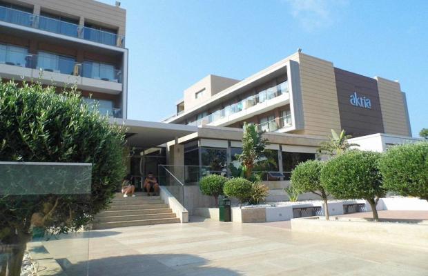 фотографии отеля Aktia Lounge & Spa (ex. Sentido Anthousa Resort) изображение №7