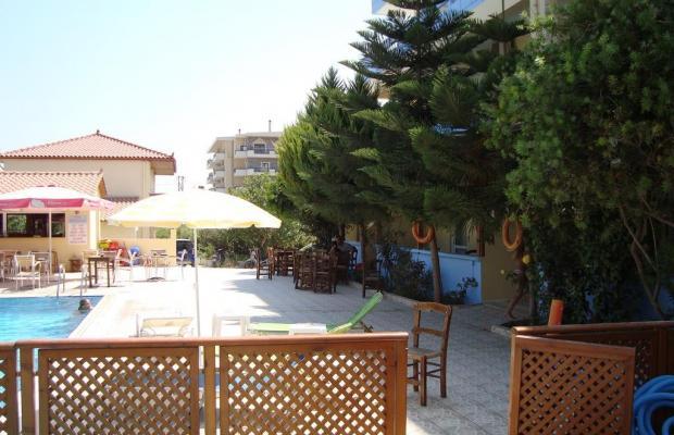 фотографии Eleni Palace изображение №24