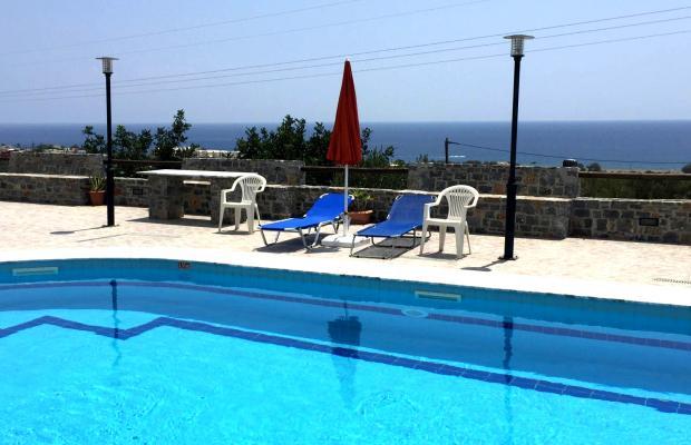 фотографии отеля Filoxenia Villa изображение №31