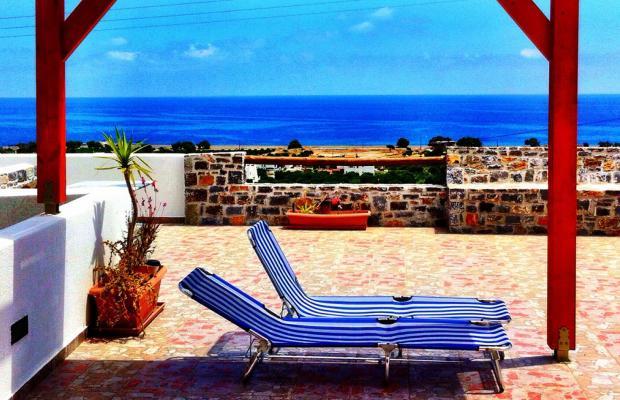 фотографии отеля Filoxenia Villa изображение №23