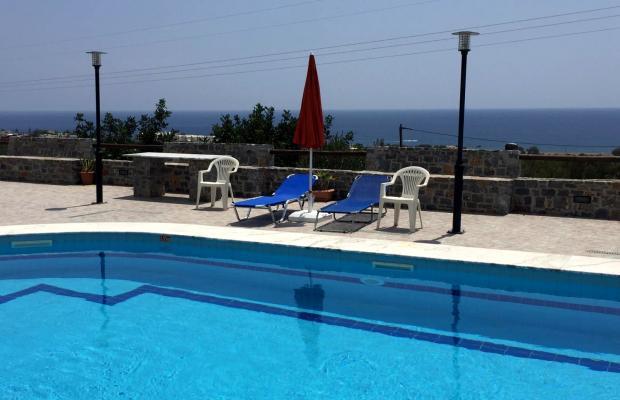 фото отеля Filoxenia Villa изображение №21