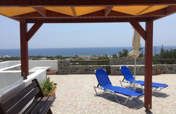 фото отеля Filoxenia Villa изображение №5