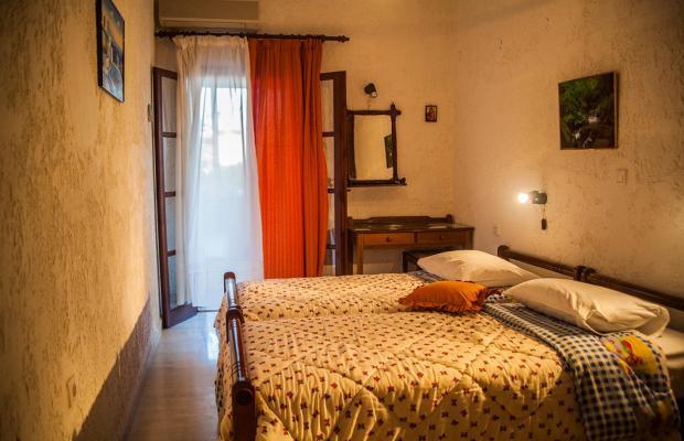 фотографии отеля Filoxenia Villa изображение №3