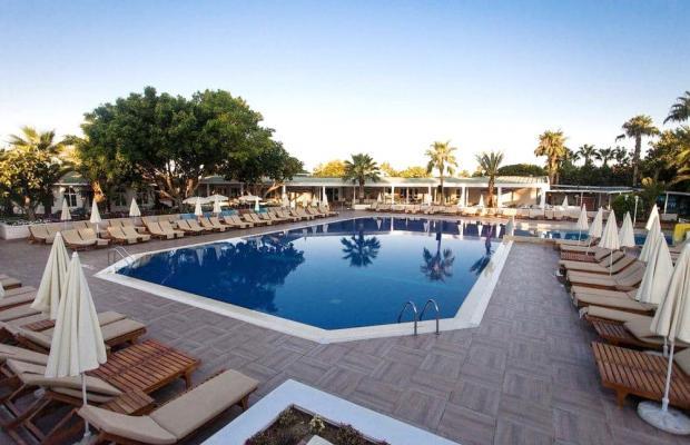 фотографии отеля The Garden Beach Hotel (ex. Ganita Garden Suite; Life Atlibay) изображение №31