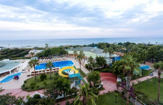 фото The Garden Beach Hotel (ex. Ganita Garden Suite; Life Atlibay) изображение №18