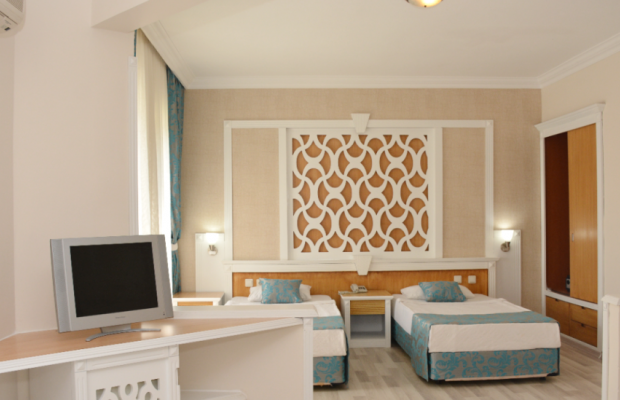 фотографии The Garden Beach Hotel (ex. Ganita Garden Suite; Life Atlibay) изображение №8