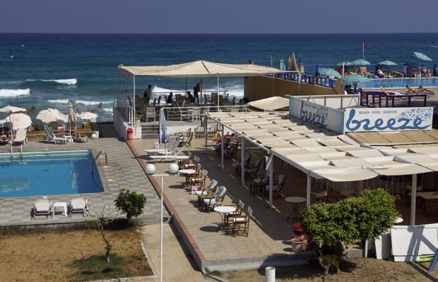 фотографии отеля Alkyonides изображение №27