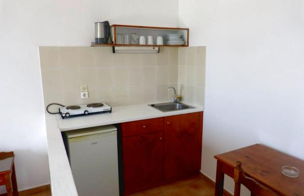 фотографии Miros Apartment Hotel изображение №8